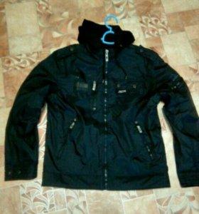 Куртка состояние хорошее