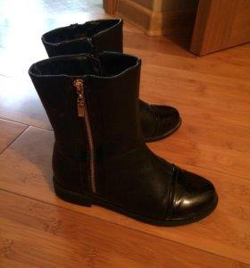 Ботиночки 31 размер