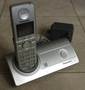 DECT-телефон Panasonic