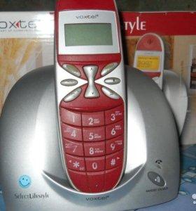 Радиотелефон Voxtel б/у