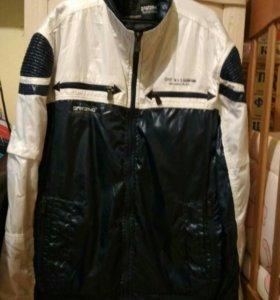 Куртка- ветровка 50-52 р