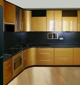 Кухонный гарнитур мод 7588