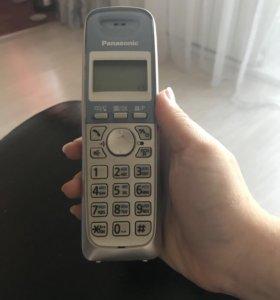 Продам беспроводной телефон с автоответчиком