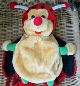 Детский рюкзак 40см + подарок