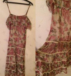 Сарафаны платья пакет