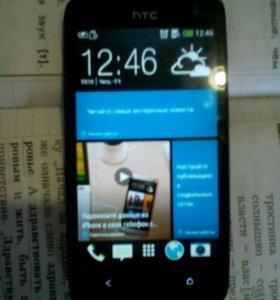 HTC desair 500