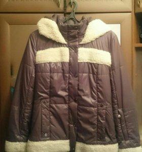 SALE! Куртка Bestia женская