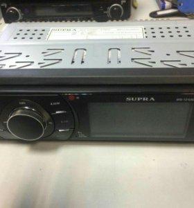 Автомагнитола SUPRA SFD-121USC