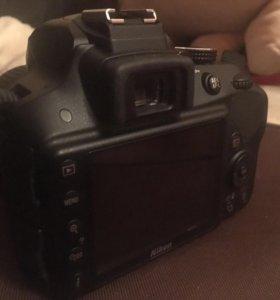 Nikon D3300 18-55 VR 2 Kit