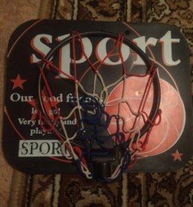 Баскетбольное кольцовка
