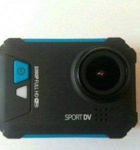 Экшн камера Remax Sport DV