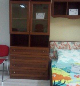 Детско-подрастковая спальня Джерси