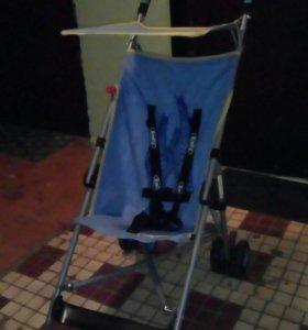 Новая коляска трость.