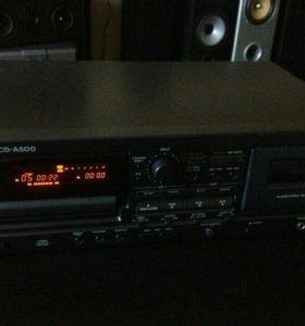 Tascam CD A-500