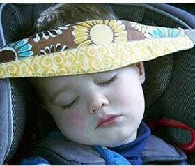 Повязка для поддержки головы ребенка