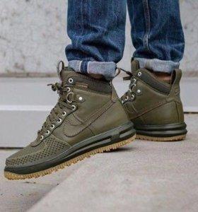 Кроссовки Nike Air Force Duckboot 41-46