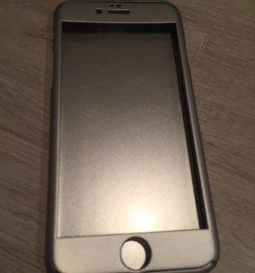 Чехол на iPhone 6,6s,7