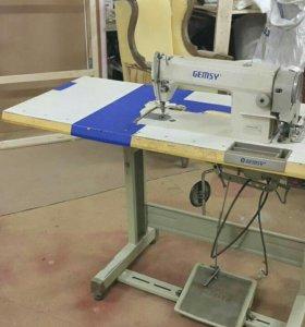 Швейная машина Gemsy GEM 5550