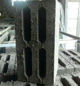 Керамзитоблок от производителя.