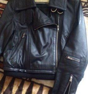 Куртка косуха by malene birger