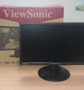 Монитор ViewSonic VA2213W