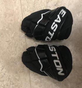 Хоккейные краги Easton RS