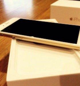 Айфон 6 на 16 Гбайт