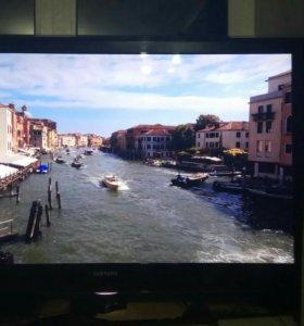 Телевизор Samsung UE46B6000VW 46 Дюймов