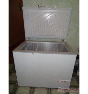 ларь морозильный pozic-свияга-155
