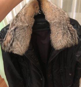 Осенняя куртка мужская