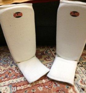 Защита руки ноги