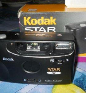 Фотоаппарат Kodak Star