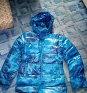 Куртка, 164