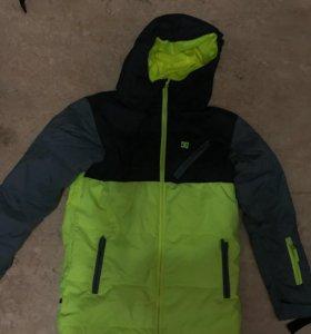 Зимняя куртка DC