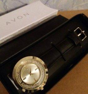 Часы CRISTA WATCH от AVON