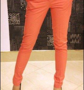 брюки и блузки