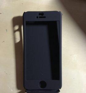 Чехол на iPhone 5 5S SE