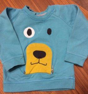 Одежда для мальчика р.68/74 (новое)