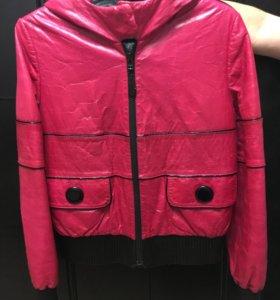 Куртка (кожа)
