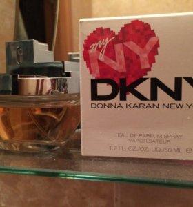Парфюм DKNY My Ny 50 мл