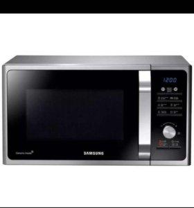 Микроволновая Печь Samsung MS23F302TAK 800W