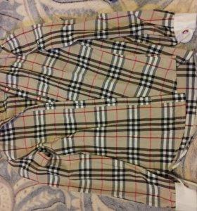 Блузка « Burberry « обмен / продажа