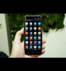 Samsung Galaxy S 8 Edge