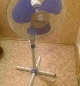 Срочно продам Вентилятор
