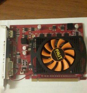 GeForce gt220 ddr2