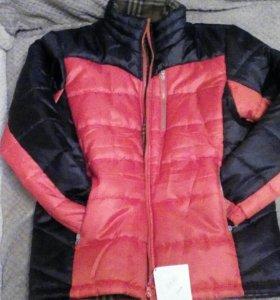 Продам новую куртку размер 48