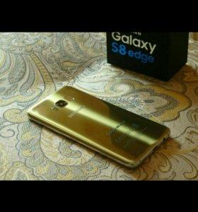 GALAXY S 8 EDGE. 4G+LTE