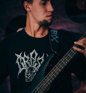 Бас гитара Ibanez sr300