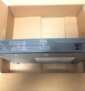 маршрутизатор cisco 800 series