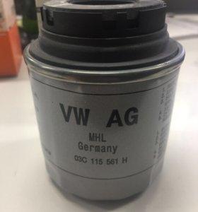 Масляный фильтр VAG